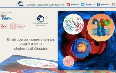 Un anticorpo monoclonale per contrastare la sindrome di Clouston