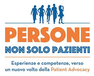 Persone non solo pazienti