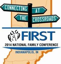 Una delegazione di Uniti ospite della National Family Conference a Indianapolis (USA)